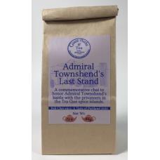 Admiral Townshend's Last Stand Chai