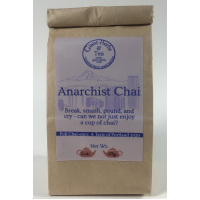 Anarchist Chai