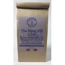 The Bitter Pill Chai