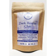 Dark Hoarse Chai