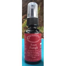 Foot Fungk