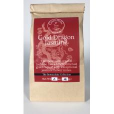 Gold Dragon Jasmine, organic