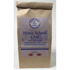 Home School Chai