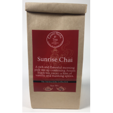Sunrise Chai