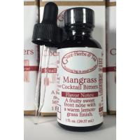 Mangrass Bitters