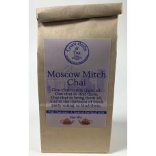 Moscow Mitch Chai