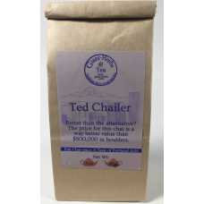 Ted Chailer
