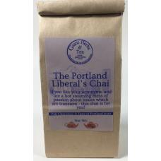 The Portland Liberal's Chai